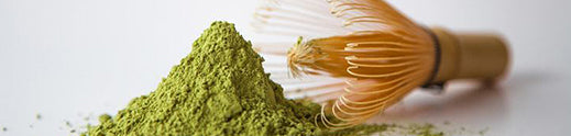 Matcha - A Super Food