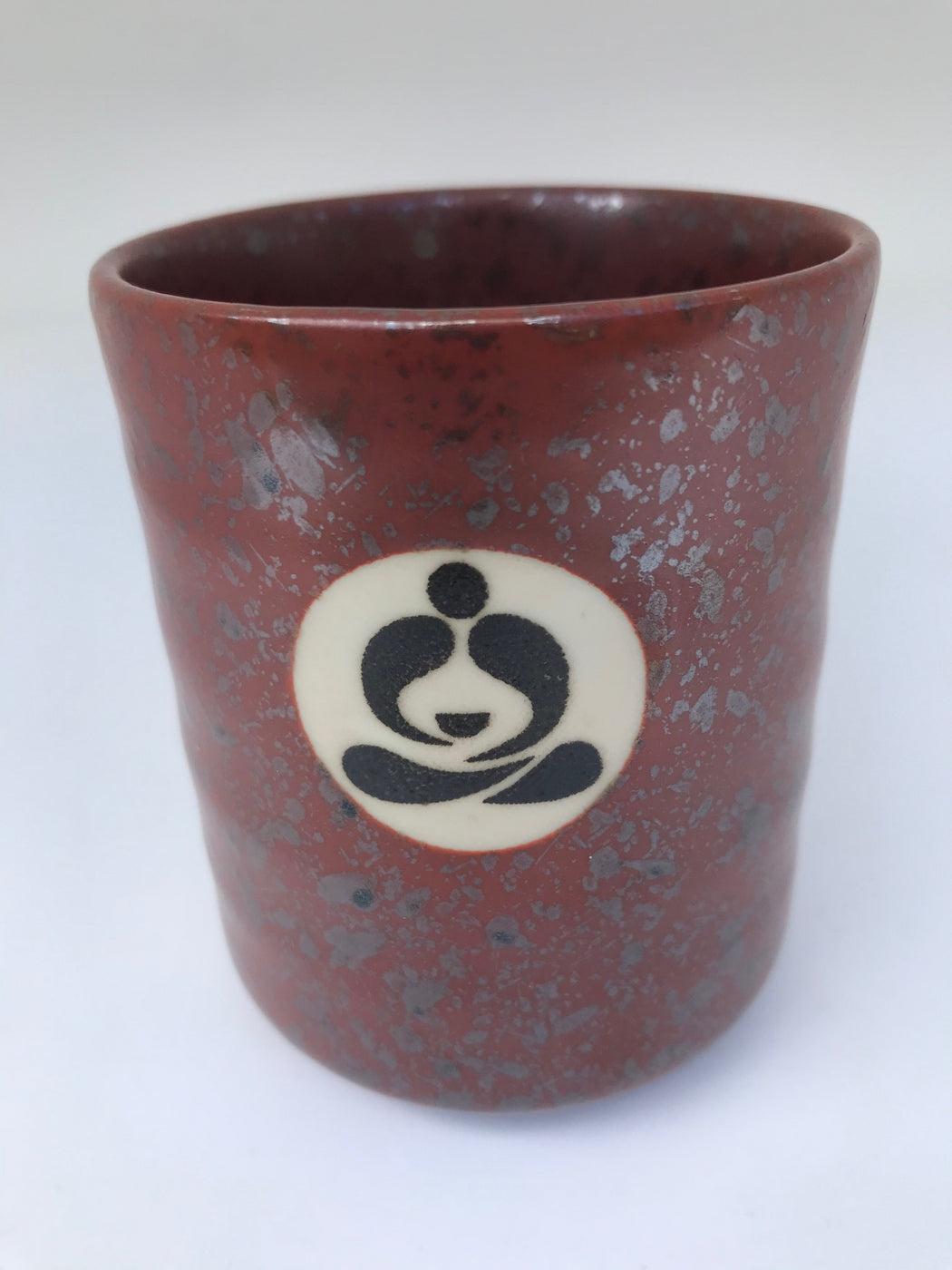 Tea cup mindfulness