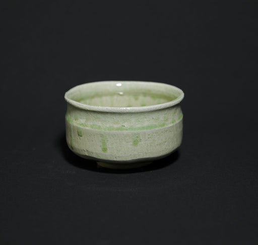 Matcha Bowl - Green Drips 95439