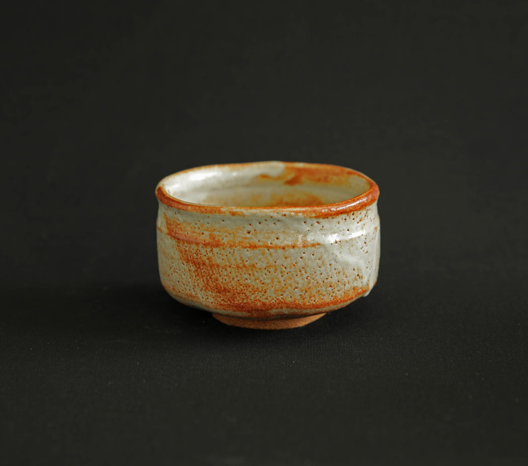 Matcha Bowl - Orange 95438