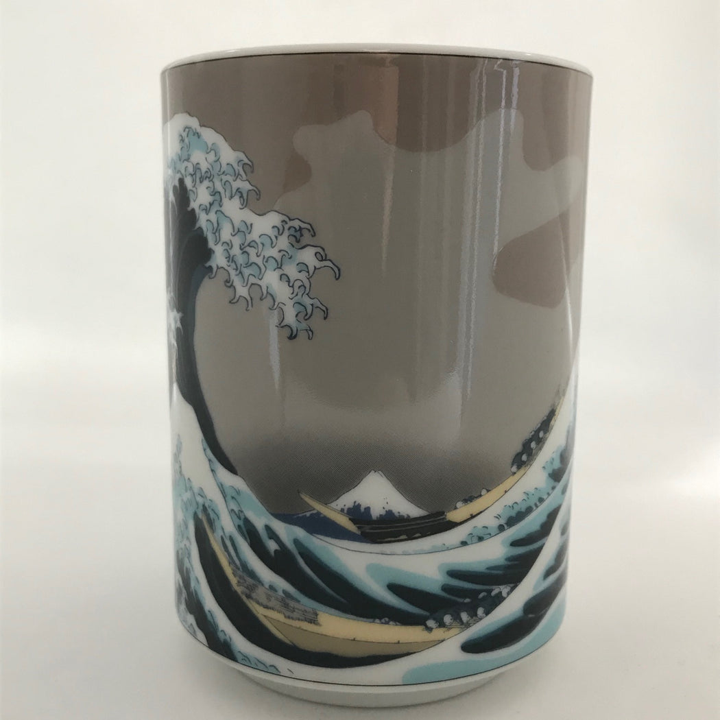 Great Wave Cup Type B