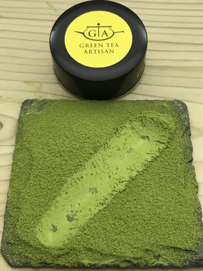 #08 Ceremonial Matcha