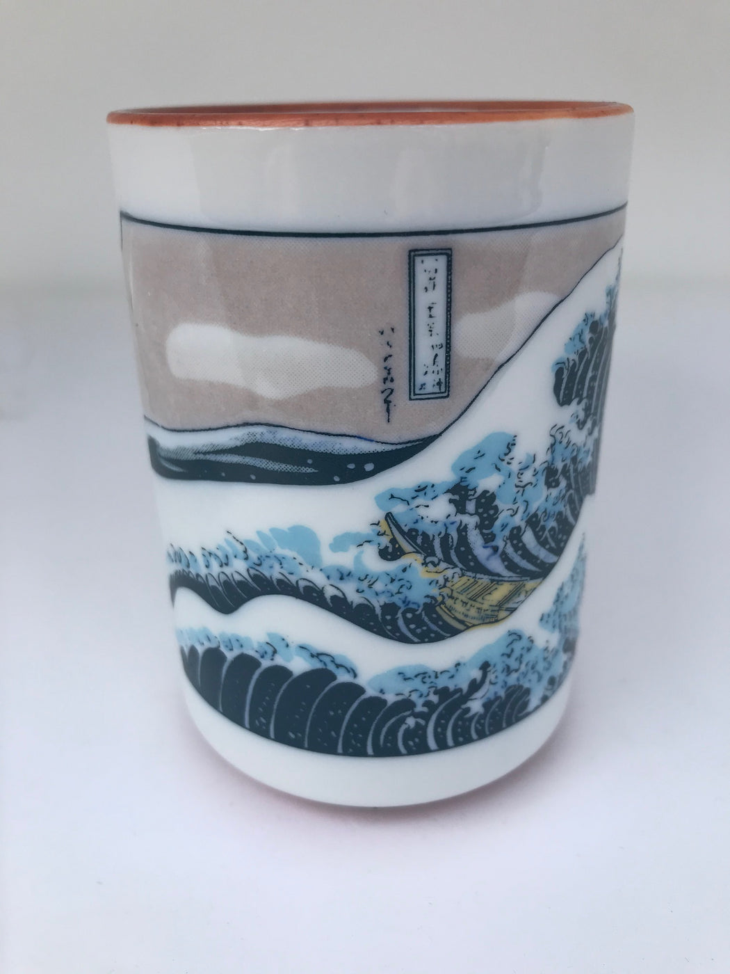 Great Wave Cup Type A