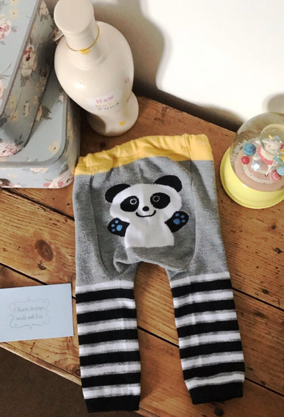 Popular Panda Leggings
