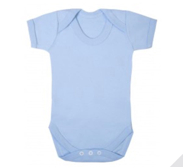 Pretty Fly For a Little Guy Short Sleeve Body