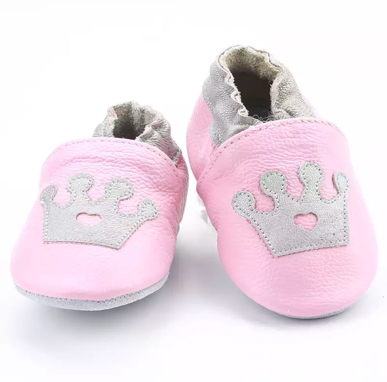 Royal Baby Shoe