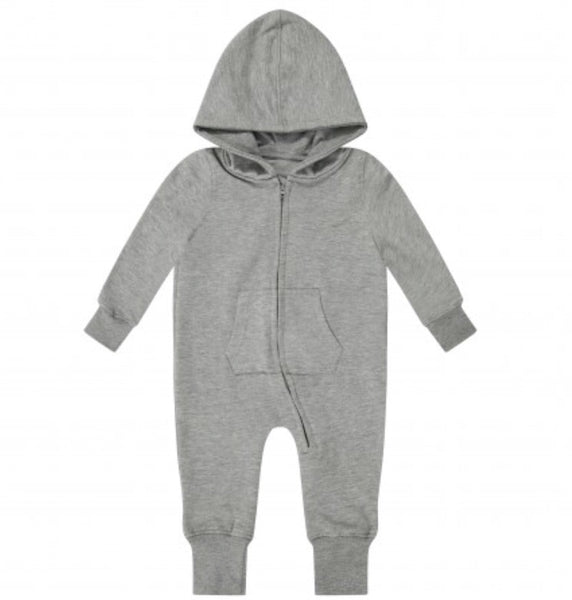 Personalised Fleece Onesie