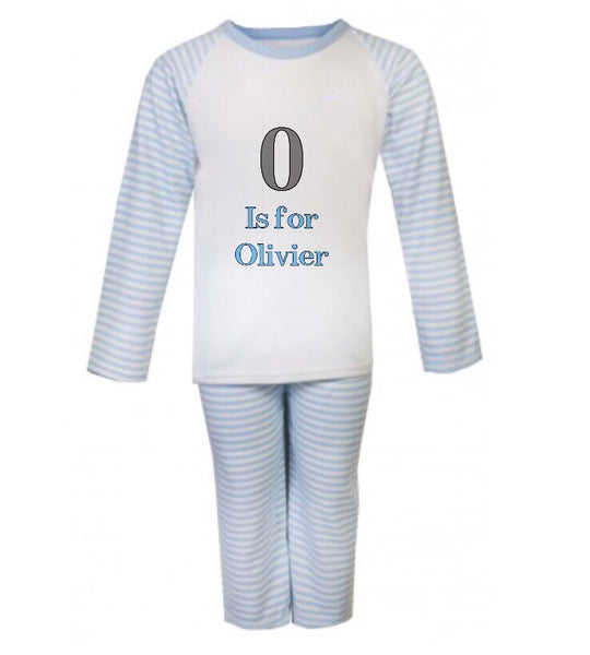 Personalised Name Loungewear