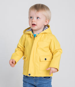 Fisherman's Raincoat