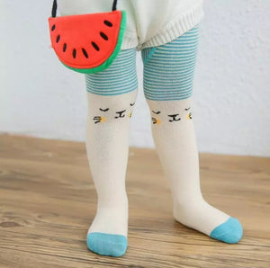 Kitty Cat Tights