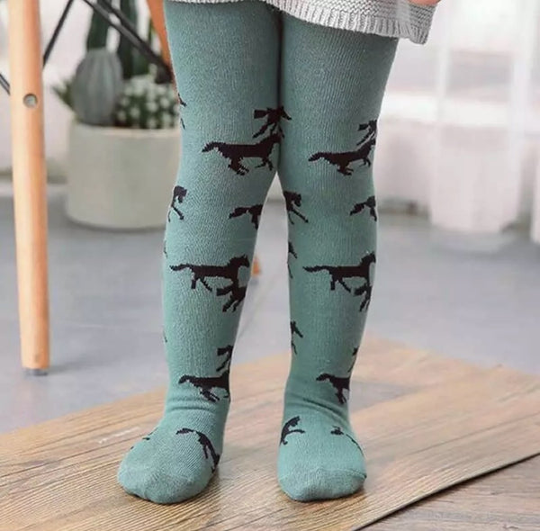 Show Pony Tights