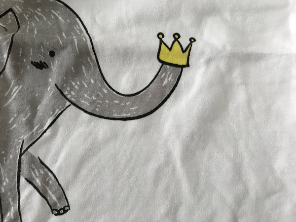 Little Royal Elephant