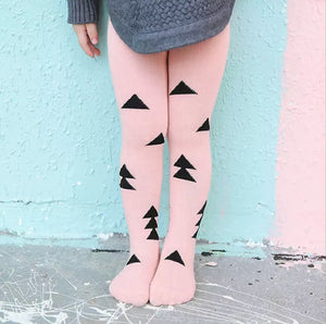 Triangle Tights