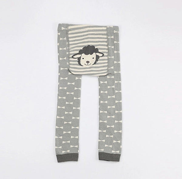 I Love Ewe Leggings