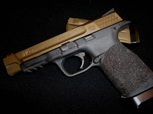 Complete Handgun Coating