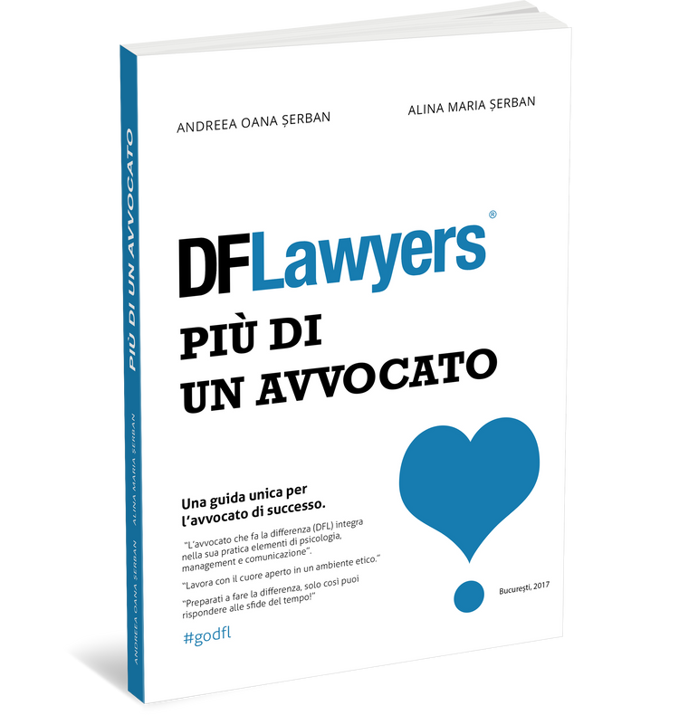 DFLawyers - More than a lawyer