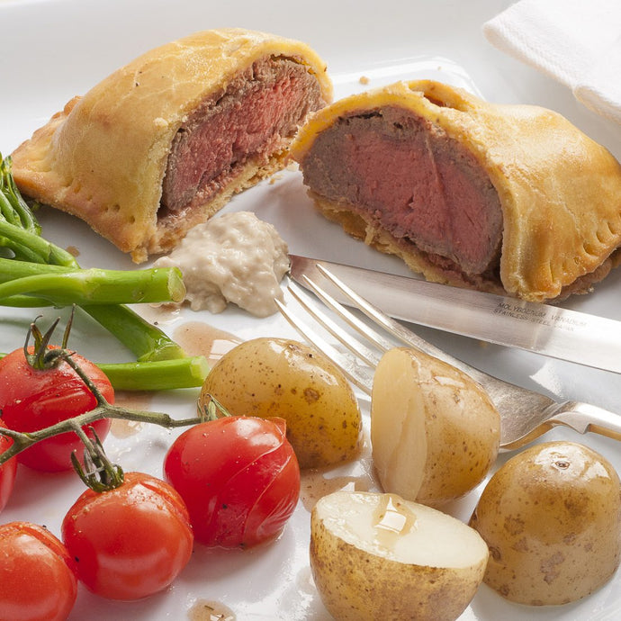 Easter Lunch - Gluten Free Beef Wellington