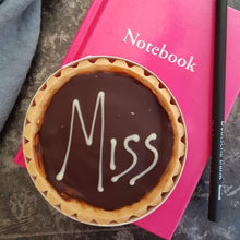 Personalised 'Thank You Teacher' Millionaires Tart