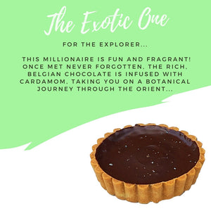 The Exotic One - Millionaires Tart