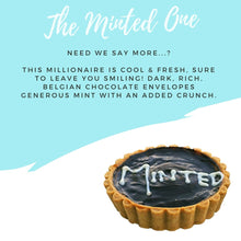 The Minted One - Millionaires Tart