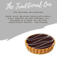 The Traditional One - Millionaires Tart