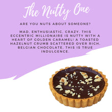 The Nutty One - Millionaires Tart