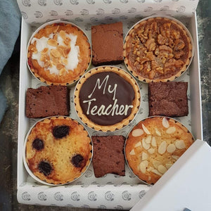 Personalised 'Thank You Teacher' Gift Set