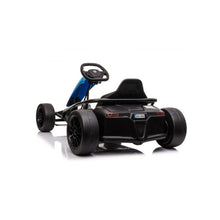 Load image into Gallery viewer, 24v KIDS ELECTRIC RIDE ON DRIFT DRIFTING RACING GO KART
