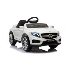 Load image into Gallery viewer, Fully Licensed Mercedes GLA 45 AMG - White