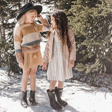 Eden Lifestyle Boutique - Girls (Rylee & Cru)