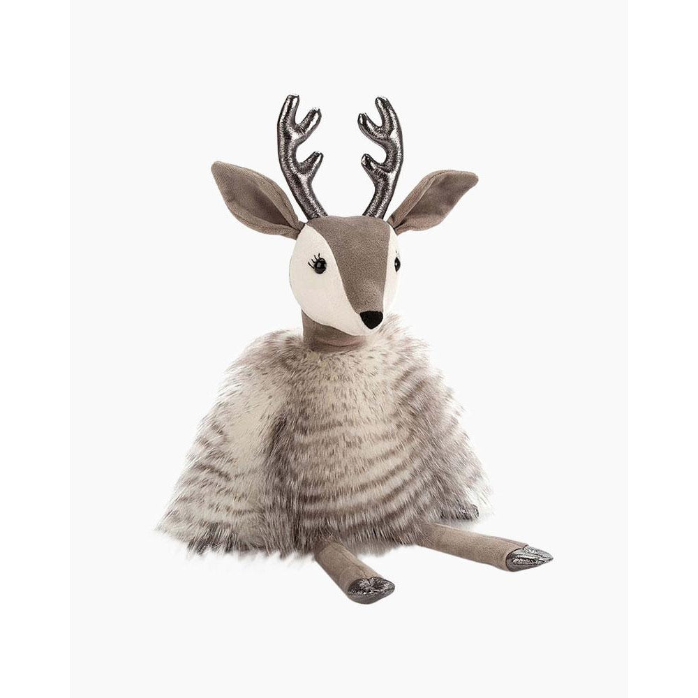 Robyn Reindeer-Gifts - Stuffed Animals-Jellycat-Eden Lifestyle
