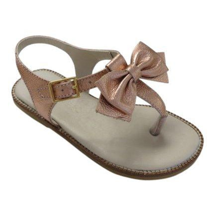 Sandal with Bow-Shoes-Toke-25-Eden Lifestyle
