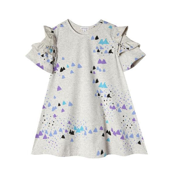 Art & Eden, Girl - Dresses,  Mini Brielle Dress