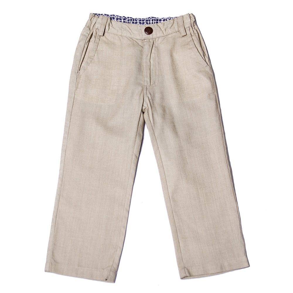 Fore, Baby Boy Apparel - Pants,  Fore! Axel & Hudson Tee Time Boys Pant