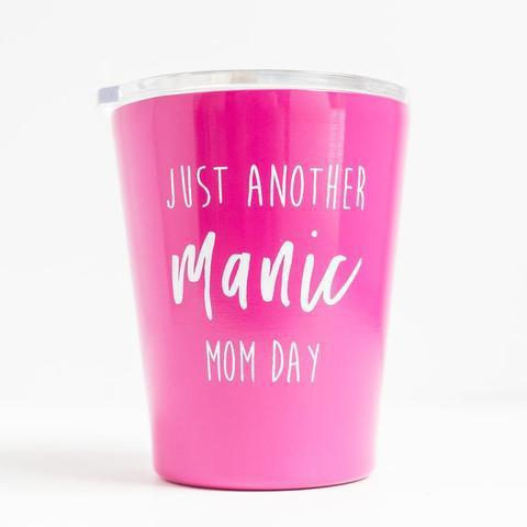 Just Another Manic Mom Day