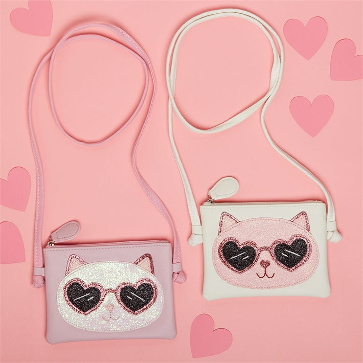 Eden Lifestyle, Accessories - Handbags,  Kitty Crossbody Bag