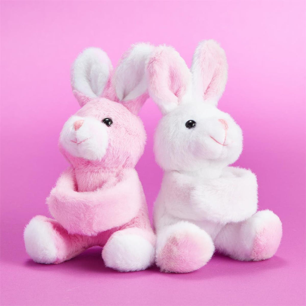 Wrap Around Plush Bunny-Gifts - Kids Misc-Eden Lifestyle-Eden Lifestyle