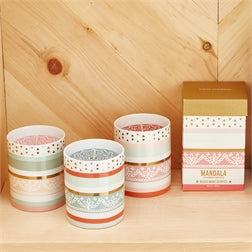 Eden Lifestyle, Home - Candles,  Desert Garden Candle