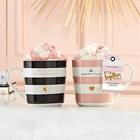 Better Together - Mug and Sock Set-Gifts - Kids Misc-Eden Lifestyle-Eden Lifestyle