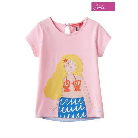 Maggie Applique T-Shirt