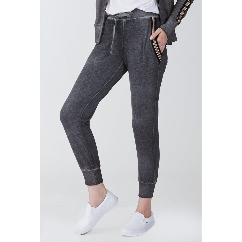 Burn Out Jogger-Women - Activewear-Another Love-Small-Eden Lifestyle