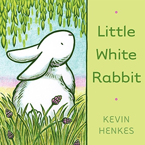 Harper Collins, Book, Eden Lifestyle, Little White Rabbit