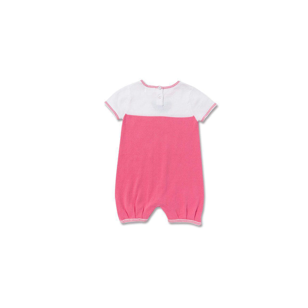 Angel Dear, Baby Girl Apparel - Rompers,  Angel Dear Watermelon Shortie