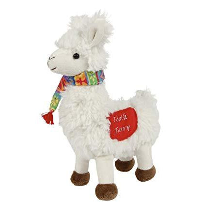 Lucky the Llama Tooth Fairy-Gifts - Kids Misc-Eden Lifestyle-Eden Lifestyle