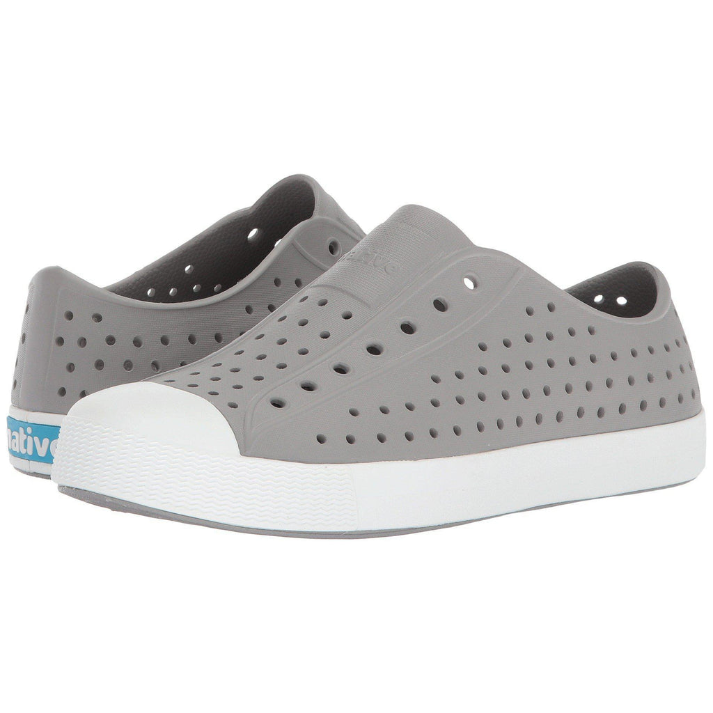 Native, Shoes, Eden Lifestyle, Native Jefferson - Pigeon Grey