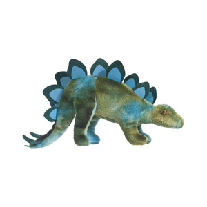 Eden Lifestyle, Gifts - Stuffed Animals,  Stegosaurus Dinosaur With Sound
