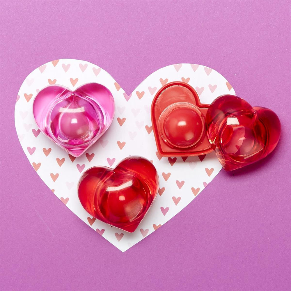 Eden Lifestyle, Accessories - Other,  Valentine's Heart Lip Gloss