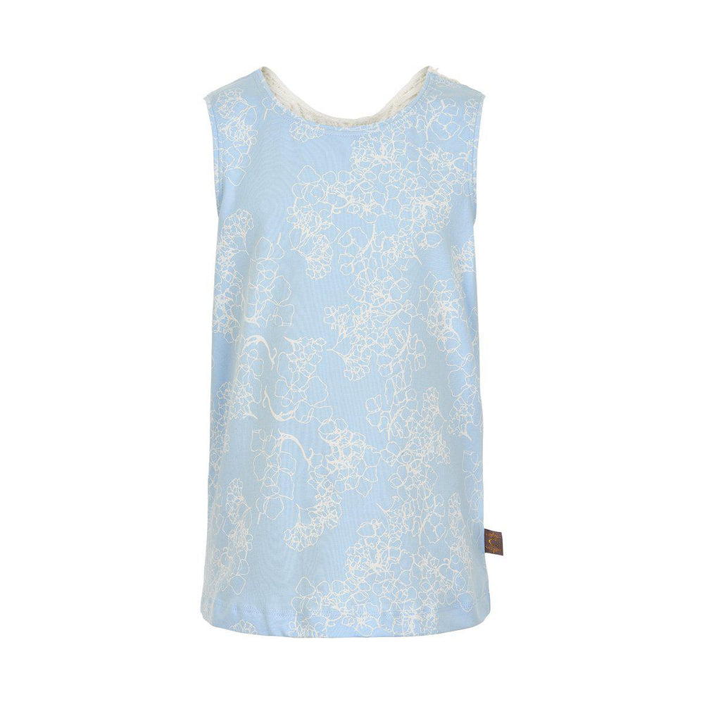 Creamie, Girl - Shirts & Tops,  Tank Top Printed Jersey