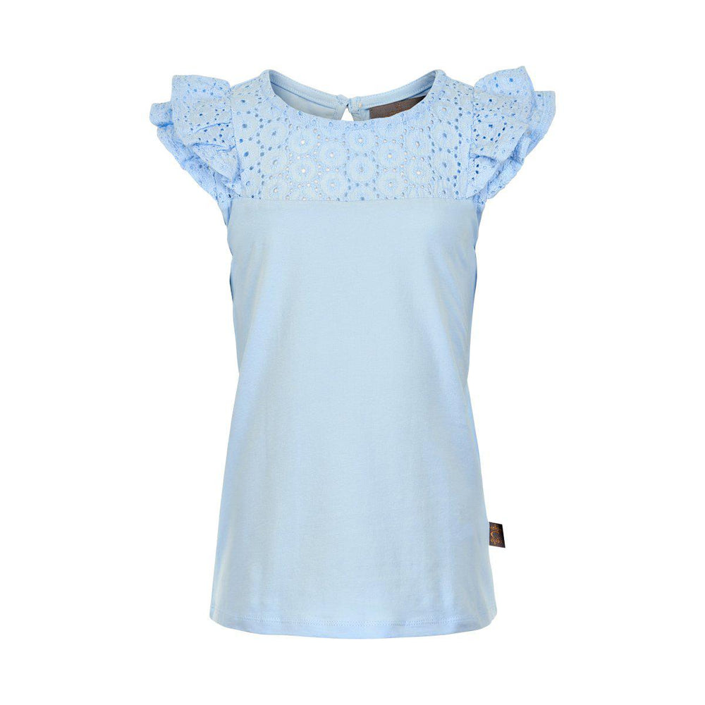 Creamie, Girl - Shirts & Tops,  Creamy Chrissy Top