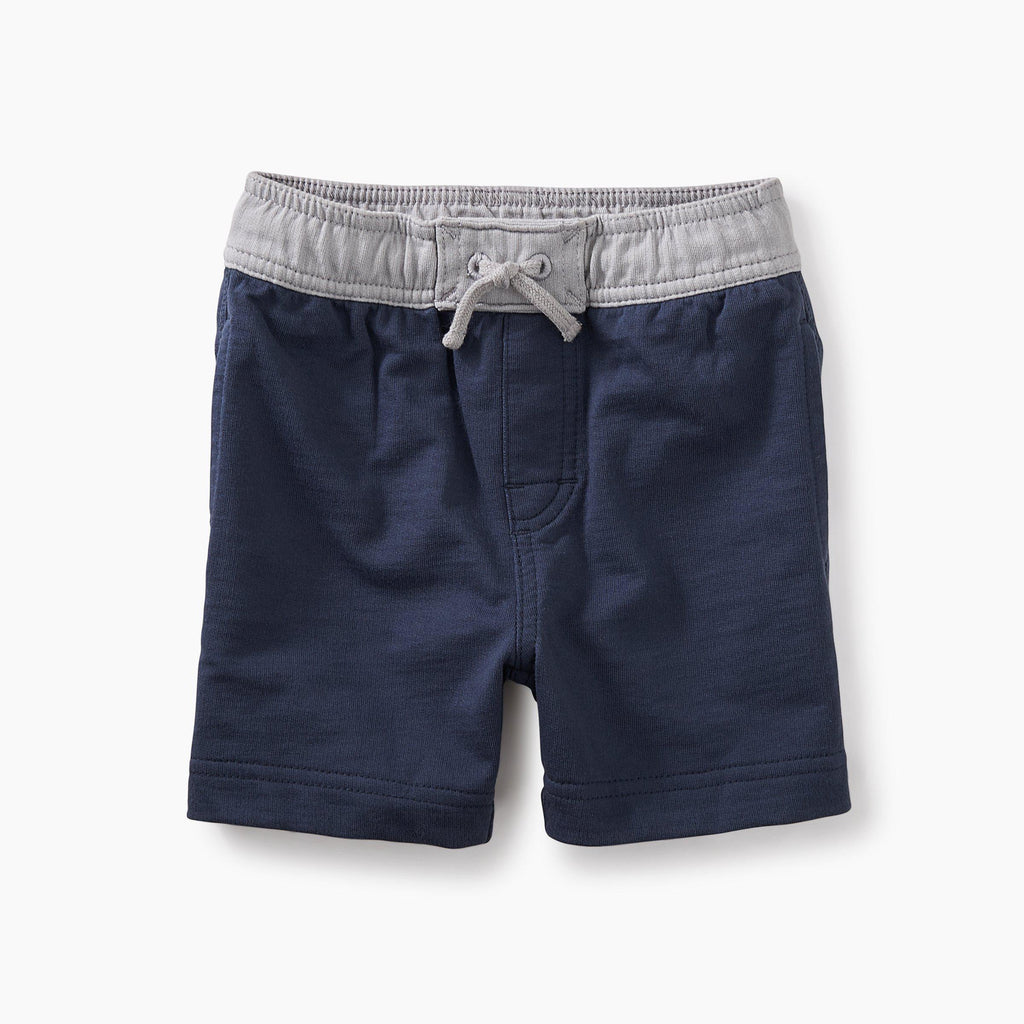 Boardies Baby Surf Shorts-Shorts-Tea Collection-6-9M-Eden Lifestyle
